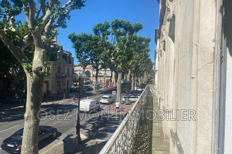 Photo Appartement Narbonne Narbonne,   to buy appartement  4 rooms   146m²