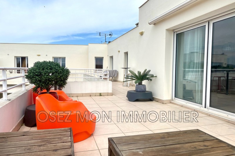 Photo n°1 - Vente appartement Narbonne 11100 - 556 000 €