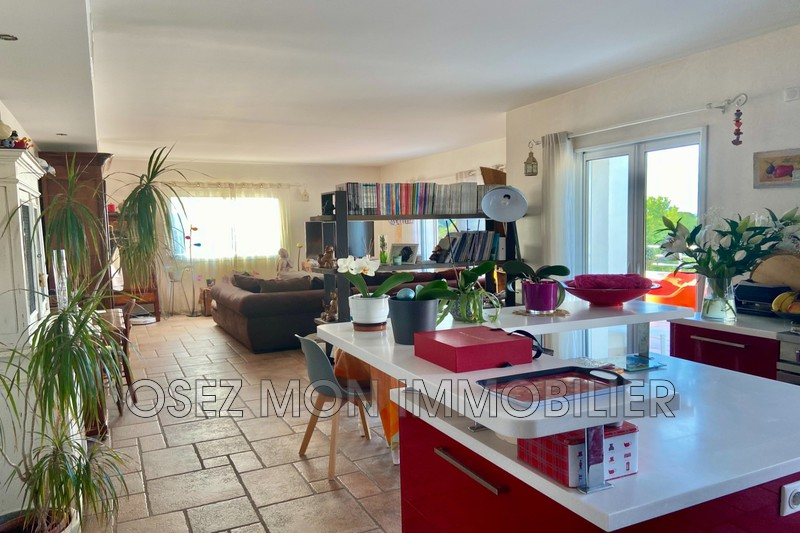 Photo n°3 - Vente appartement Narbonne 11100 - 556 000 €