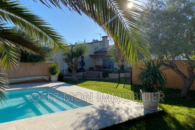Photo n°4 - Vente maison récente Canet d'aude 11200 - 378 000 €