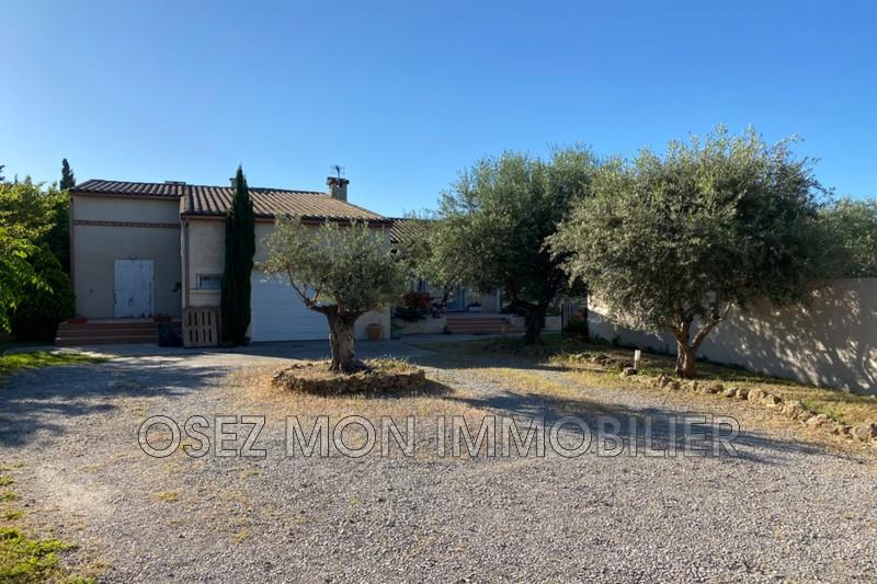 Photo n°2 - Vente maison récente Canet d'aude 11200 - 378 000 €