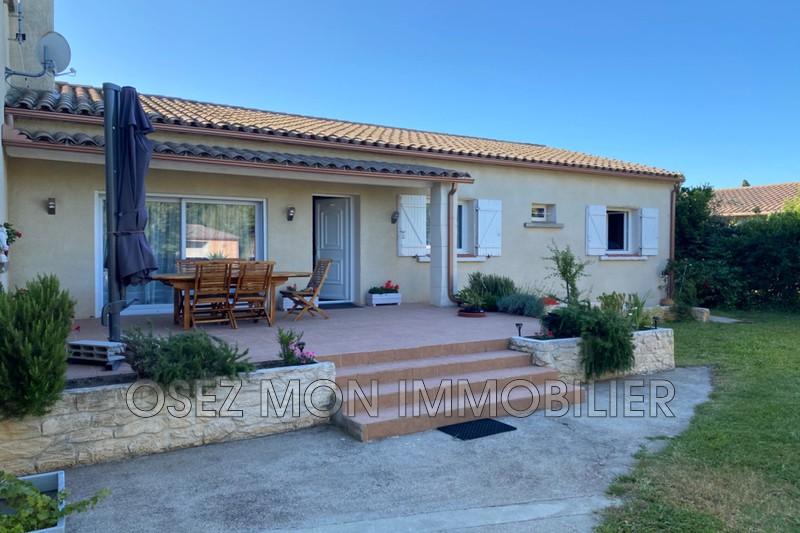 Photo n°3 - Vente maison récente Canet d'aude 11200 - 378 000 €