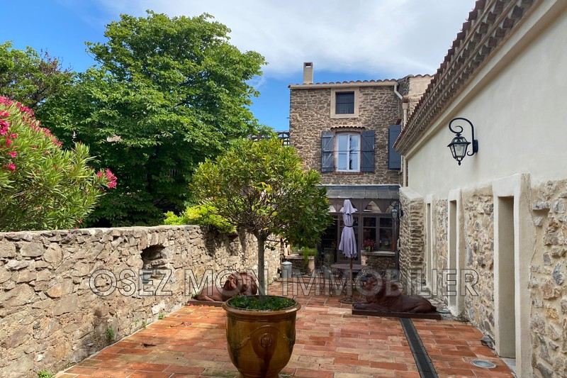 Photo Domaine viticole Narbonne Village,   to buy domaine viticole  15 bedroom   750 m²
