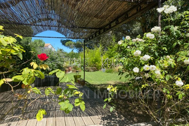 Photo Villa Vinassan Narbonne,   achat villa  3 chambres   175m²