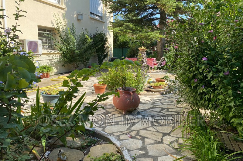 Photo Townhouse Narbonne Centre-ville,   to buy townhouse  3 bedroom   130 m²
