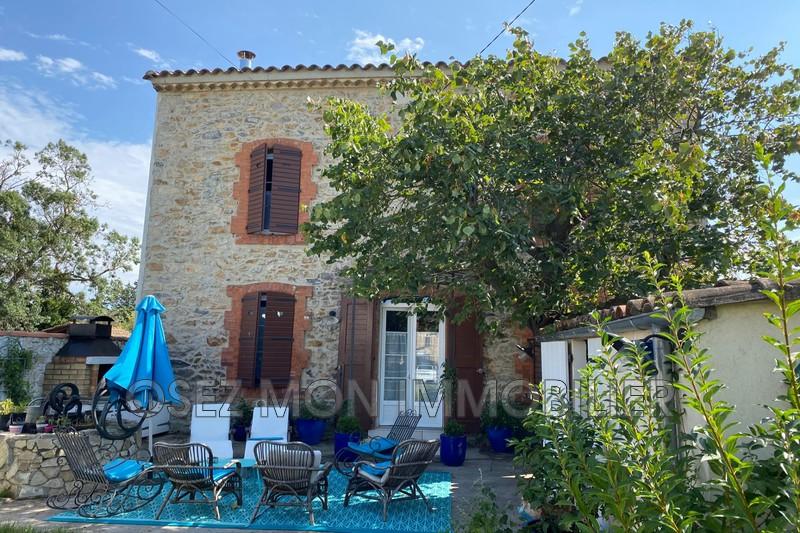 Photo Maison de caractère Villedaigne   to buy maison de caractère  3 bedroom   140m²