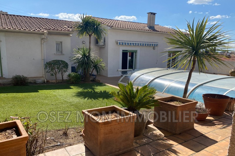 Photo Villa Béziers Beziers,   to buy villa  4 bedroom   145m²