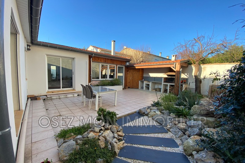 Photo Townhouse Narbonne Narbonne,   to buy townhouse  4 bedroom   160m²
