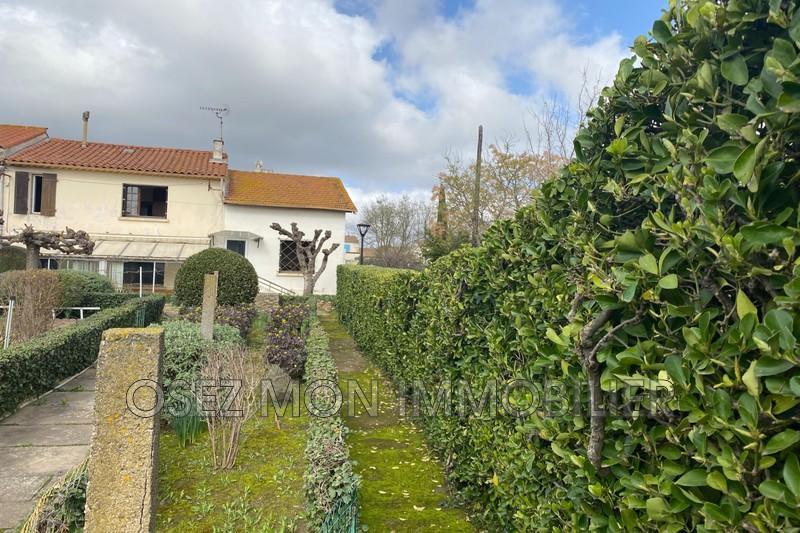Photo Maison de village Villedaigne Narbonne,   achat maison de village  4 chambres   110m²
