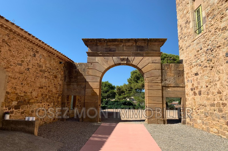 Photo Castle Narbonne Corbières,   to buy castle  20 rooms   3500m²