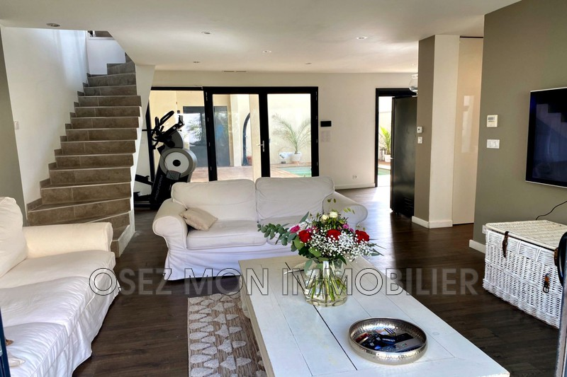 Photo Townhouse Narbonne Narbonne,   to buy townhouse  5 bedroom   140 m²