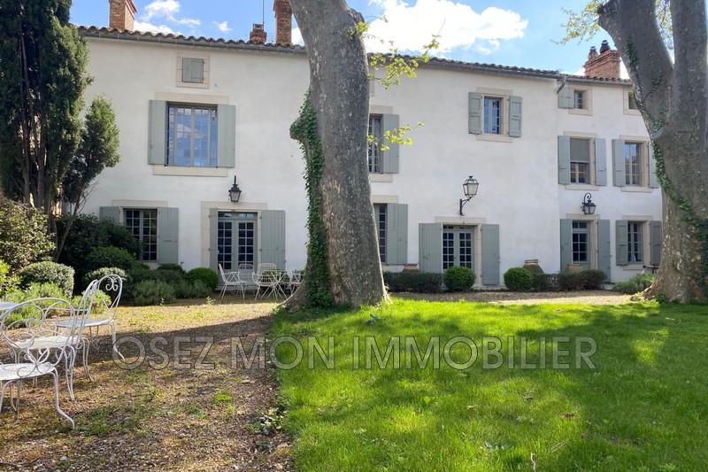 Photo Maison de caractère Narbonne Corbières,   to buy maison de caractère  7 bedroom   400m²