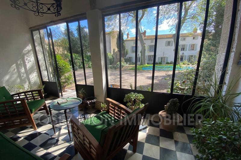Photo Maison de caractère Ferrals-les-Corbières Corbières,   to buy maison de caractère  7 bedroom   400m²