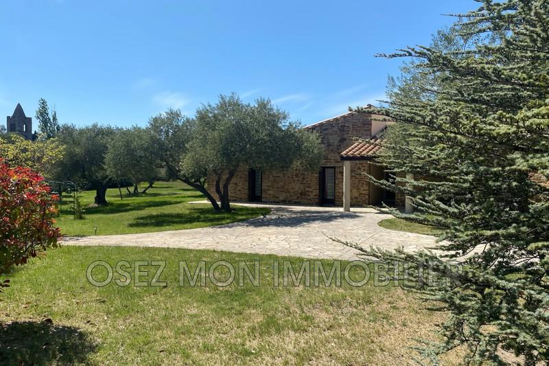 Photo Maison de campagne Pouzols-Minervois Narbonne,   achat maison de campagne  4 chambres   148m²