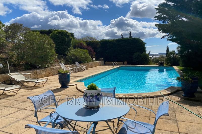 Photo Villa Narbonne Narbonne,   achat villa  4 chambres   150m²