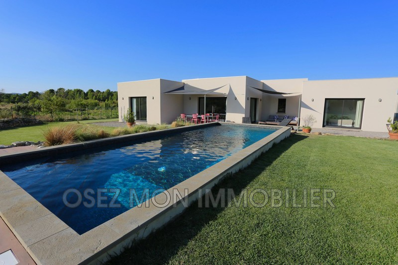 Photo Contemporary house Narbonne Corbières,   to buy contemporary house  5 bedroom   175m²