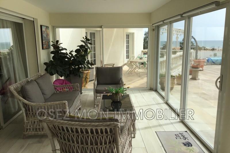 Photo n°2 - Vente Maison villa Fleury d'Aude 11560 - 898 000 €
