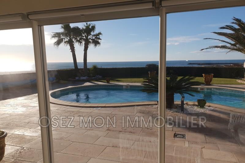 Photo n°4 - Vente Maison villa Fleury d'Aude 11560 - 898 000 €