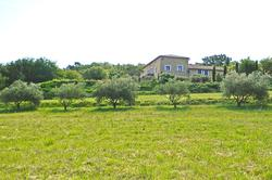 Vente bastide  296-mas-restaure-a-vendre-hectares-oliviers-piscine-gites-gard-provence 150r