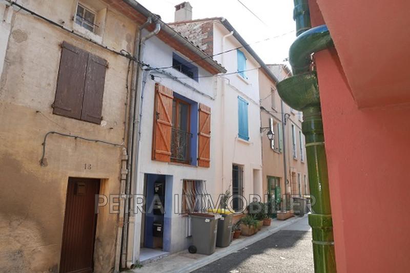 Photo Maison de village Argelès-sur-Mer Village,   achat maison de village  3 chambres   61m²