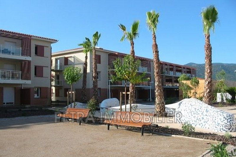 Photo Apartment Argelès-sur-Mer Village,   to buy apartment  3 rooms   42 m²