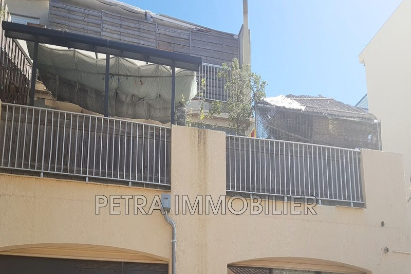 Photo Apartment Argelès-sur-Mer Bord de mer,   to buy apartment  3 rooms   180 m²