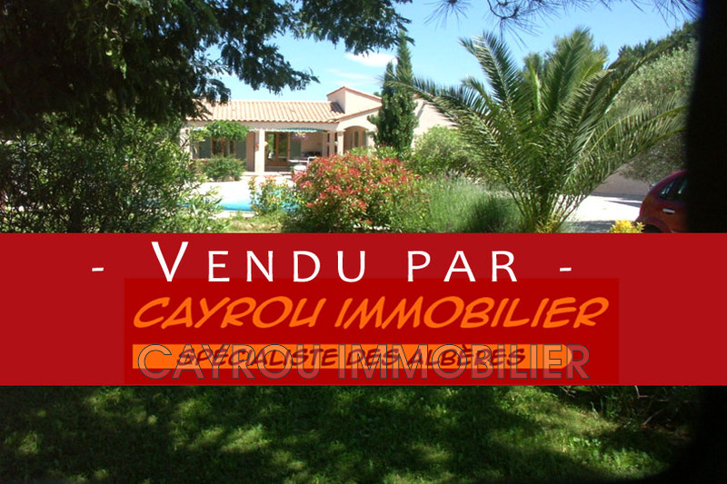 Photo Villa Laroque-des-Albères   to buy villa  3 bedroom   135 m²