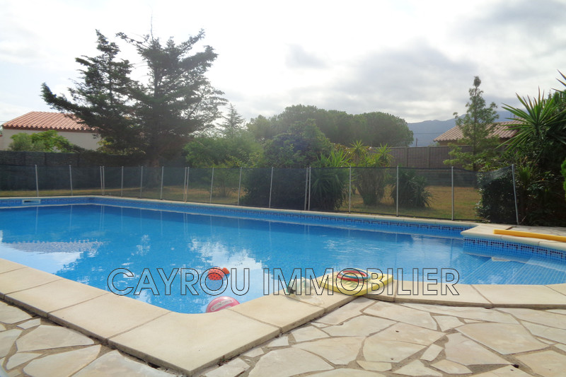 Photo Villa Villelongue-dels-Monts Village,   to buy villa  4 bedroom   200 m²