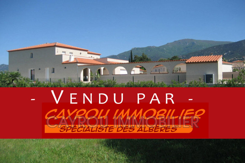 Photo Villa Villelongue-dels-Monts Calme,   achat villa  3 chambres   260 m²