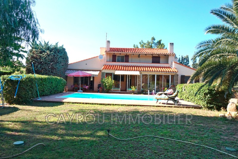 Photo Villa Montesquieu-des-Albères Calme,   to buy villa  5 bedroom   220 m²