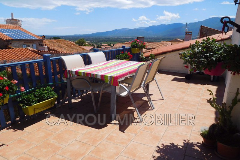 Photo Village house Banyuls-dels-Aspres   to buy village house  3 bedroom   150 m²