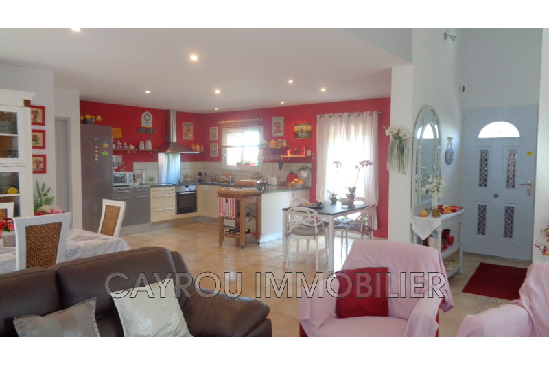 Photo Villa Villelongue-dels-Monts Calme,   to buy villa  4 bedroom   120 m²