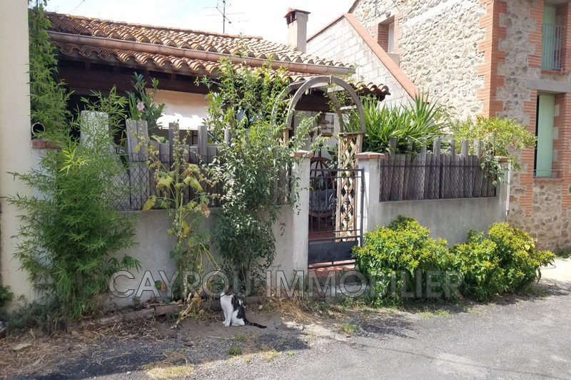 Photo House Villelongue-dels-Monts   to buy house  2 bedroom   113m²