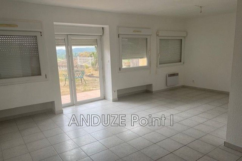 Photo Appartement Anduze Anduze,  Location appartement