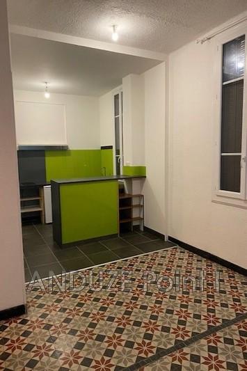 Photo Appartement Alès  Location appartement  1 pièce   35m²