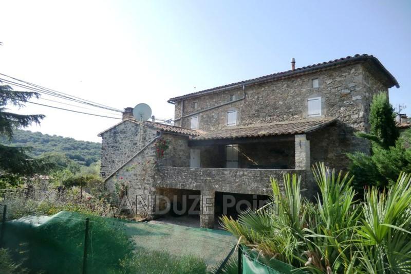 Photo Maison Générargues   achat maison  5 chambres   200m²