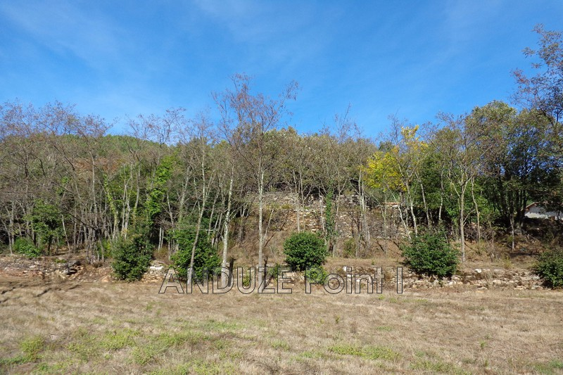 Photo Land Les Plantiers Nature,   to buy land   2076 m²