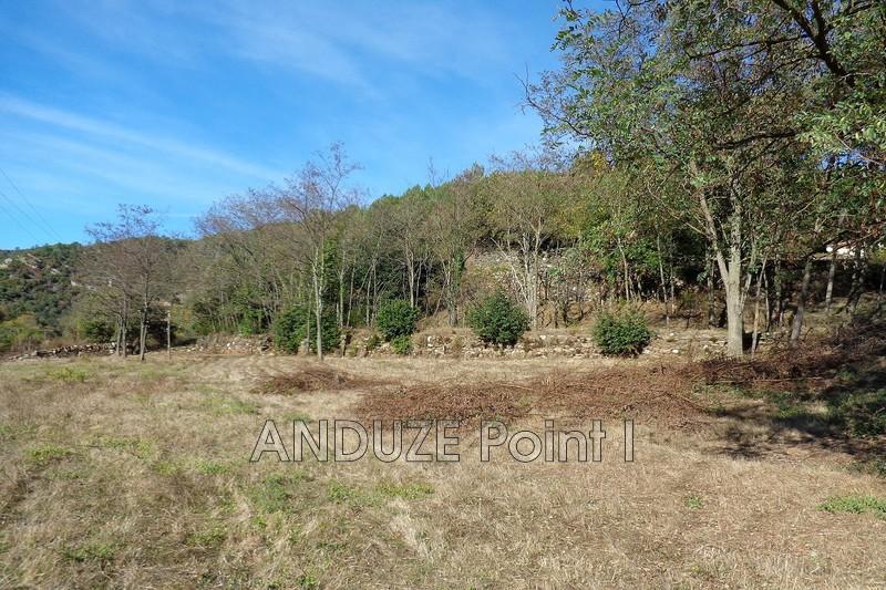 Photo Terrain Les Plantiers Nature,   achat terrain   2076m²