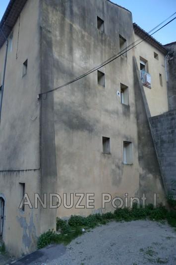 Photo Maison Anduze   achat maison  9 pièces   164m²