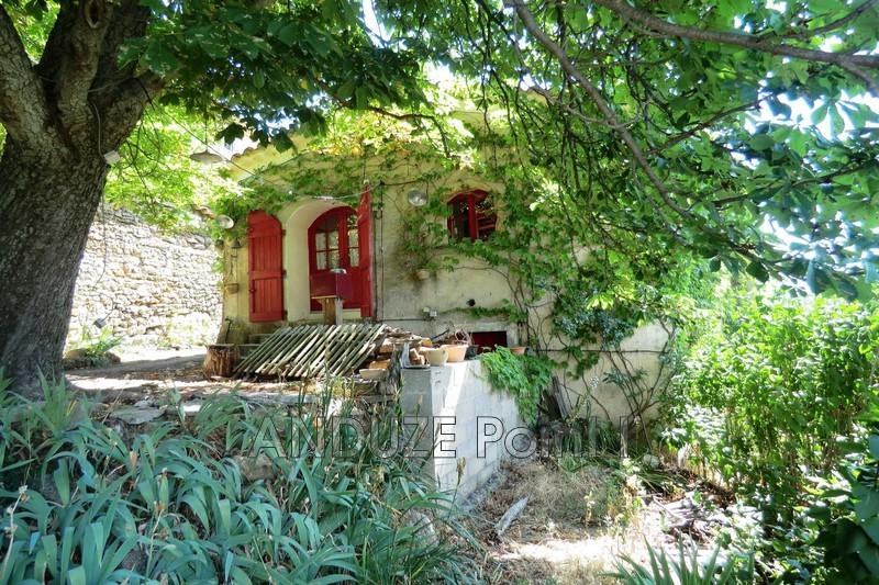 Photo House Anduze Hameau,   to buy house  3 bedroom   100m²