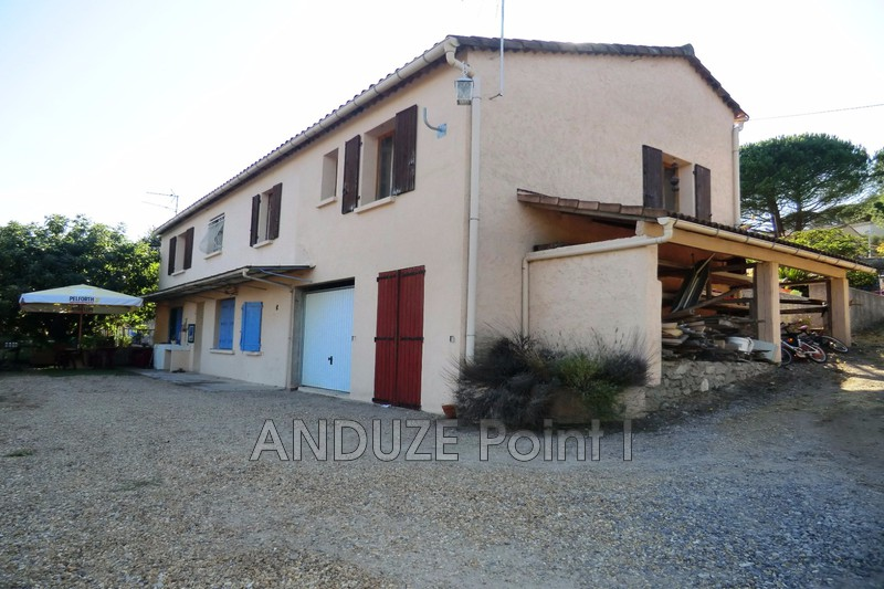 Photo Maison Anduze   achat maison  6 chambres   193m²