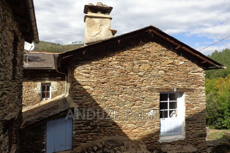 Photo Maison Saint-André-de-Valborgne Nature,   achat maison  2 chambres   120m²