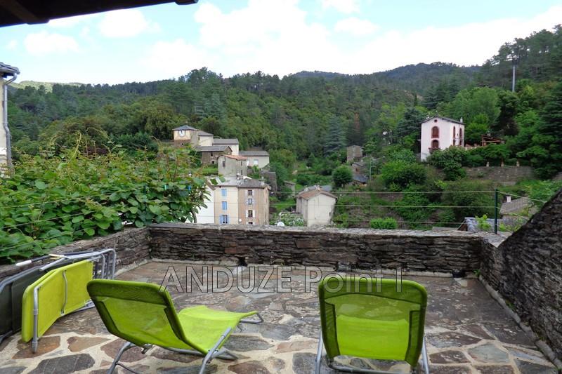 Photo Maison de village Saint-André-de-Valborgne Village,   achat maison de village  2 chambres   47m²