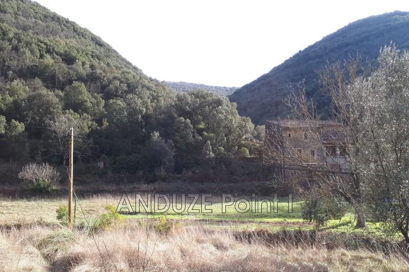 Photo Terrain Mialet Mialet,   achat terrain