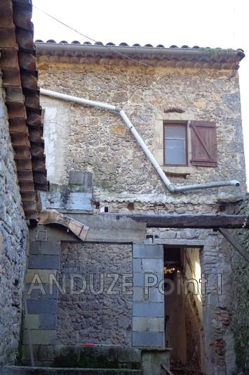 Photo Maison de village Lasalle Centre-ville,   achat maison de village  2 chambres   250m²