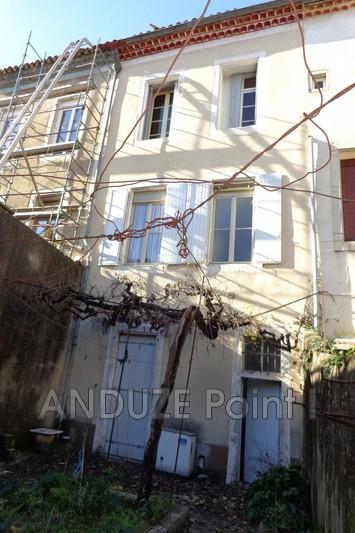 Photo Maison de village Saint-Hippolyte-du-Fort Village,   achat maison de village  6 chambres   200m²