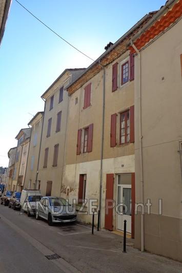 Photo Maison de village Lasalle Village,   achat maison de village  5 chambres   125m²