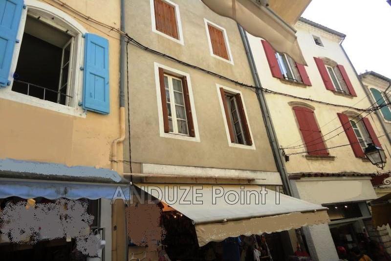 Photo Appartement Anduze Centre-ville,   achat appartement  2 pièces   38m²