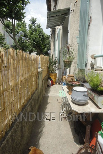 Photo Apartment Anduze Village,   to buy apartment  4 rooms   72m²