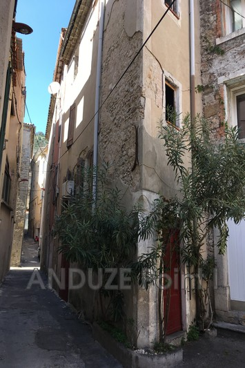 Photo House Anduze   to buy house  5 bedroom   150m²